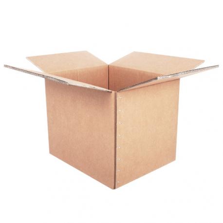 Grand carton triple épaisseur super renforcé export