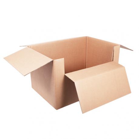 Très grand carton triple épaisseur super renforcé export