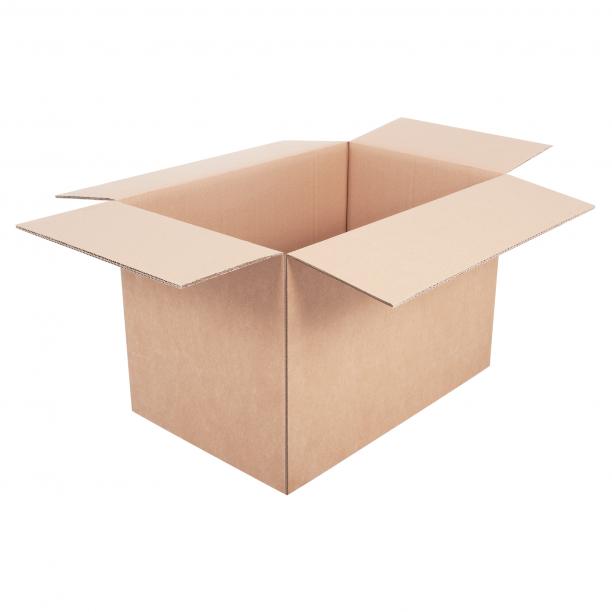 Grand carton renforcé