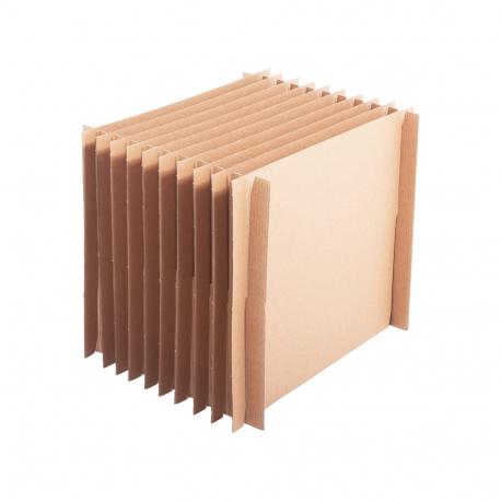 Cartons pour assiettes - CartonDemenagement.com
