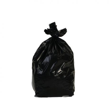 Sac poubelle Noir 110 litres