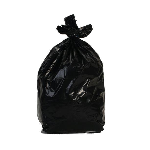 Sac poubelle Noir 130 litres