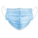Masque médical jetable PLP 3 plis à élastique
