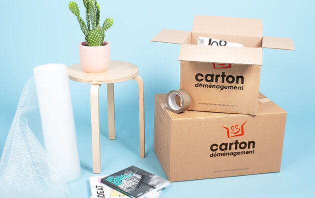 Kits cartons complets