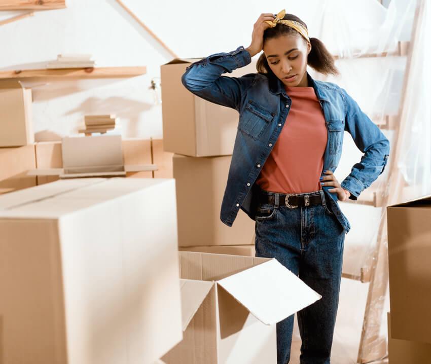 Check List déménagement : comment bien s'organiser ?