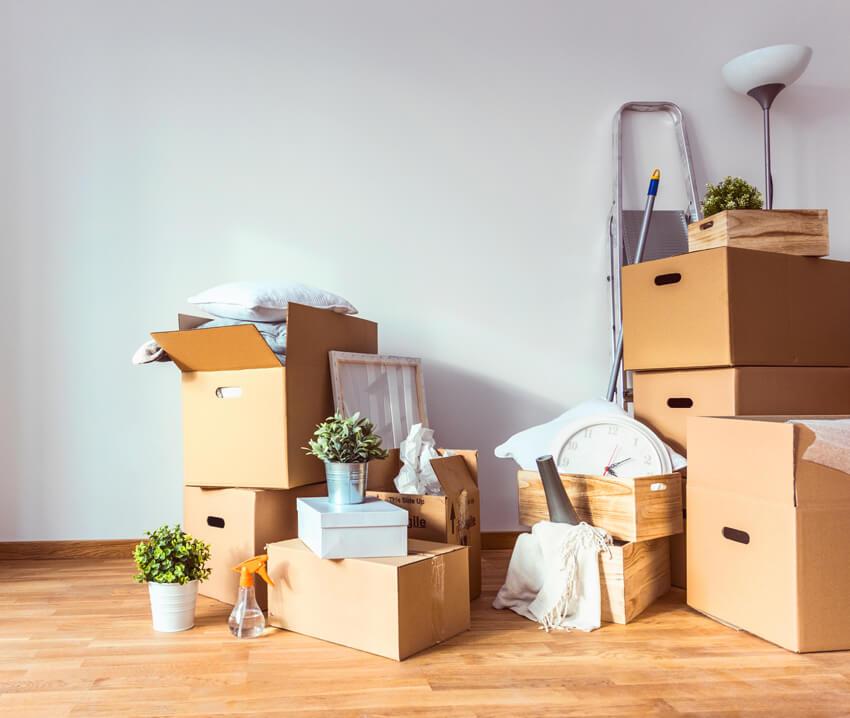 Comment estimer le coût de votre déménagement ?
