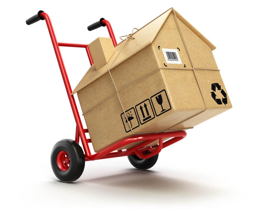 Liste de matériel nécessaire pour déménager